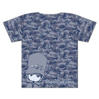 T-shirts - Boogiepop series Size-XL