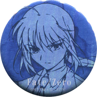 Badge - Fate/Zero / Saber