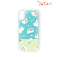 iPhone6 case - Smartphone Cover - iPhone8 case - Ani-Art - Natsume Yuujinchou / Nyanko Sensei