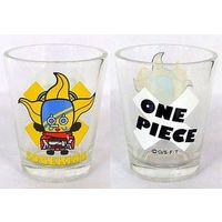 Shot Glass - Tumbler, Glass - ONE PIECE / Usopp