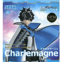 Prize Figure - Fate/EXTELLA / Charlemagne (Fate Series)