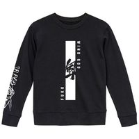 Sweatshirt - Flame of Recca Size-M