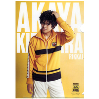 Plastic Folder - Prince Of Tennis / Kirihara & Rikkai University of Junior High School & Seishun Gakuen