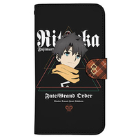 Smartphone Cover - Smartphone Wallet Case for All Models - iPhoneX case - Fate/Grand Order / Protagonist