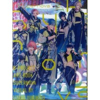 Illustration book - B-Project: Kodou*Ambitious