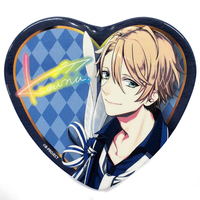 Heart Badge - B-Project: Kodou*Ambitious / Masunaga Kazuna