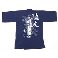Clothes - ONE PIECE / Monkey D Luffy Size-M