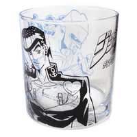 Mug - Jojo Part 4: Diamond Is Unbreakable / Crazy Diamond & Jyosuke