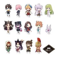 (Full Set) Acrylic stand - Fate/Grand Order