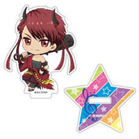 Acrylic stand - Star-Myu (High School Star Musical) / Tengenji Kakeru (Star-Mu)