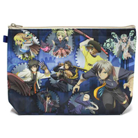 Pouch - Tales of Xillia