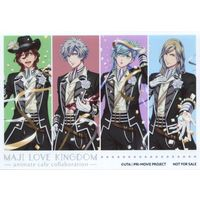 Portrait - UtaPri / QUARTET NIGHT