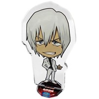 PRINCESS CAFE Limited - Acrylic stand - Blood Blockade Battlefront / Zap Renfro