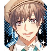 Badge - DYNAMIC CHORD / Kashii Aki