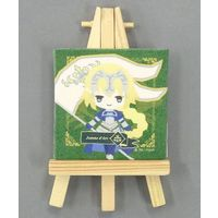 Art Board - Canvas Board - Fate/Grand Order / Jeanne d'Arc (Fate Series)