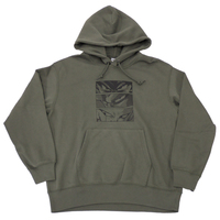 Hoodie - Dragon Ball / Goku & Frieza & Piccolo Size-M