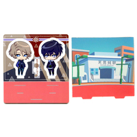 Card Collection - A3! / Settsu Banri & Usui Masumi