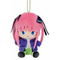 Plush Key Chain - The Quintessential Quintuplets / Nakano Nino