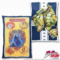 Cushion - Jojo no Kimyou na Bouken