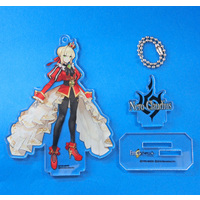 Acrylic stand - Fate/EXTELLA / Nero Claudius (Fate Series)