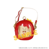 Ita-Bag Base - Pochette - IDOLiSH7 / Ousama Pudding (King's Pudding) & Nanase Riku
