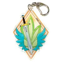 Acrylic Key Chain - Tales Series