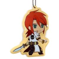 Key Chain - Tales of the Abyss / Luke fon Fabre
