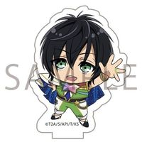 Acrylic stand - Memo Stand - King of Prism by Pretty Rhythm / Kougami Taiga