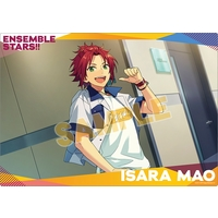 Illustration Sheet - Ensemble Stars! / Isara Mao & Trickstar