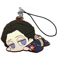 Rubber Strap - Daru~n - Demon Slayer / Tamayo