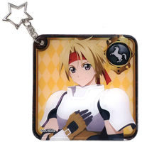 Key Chain - Tales of Phantasia / Cless Alvein