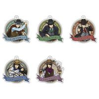 (Full Set) Acrylic Key Chain - Gintama