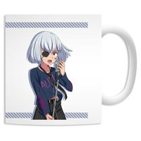 Mug - Ultraman Series / Anti (SSSS.GRIDMAN)
