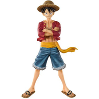 Figure - ONE PIECE / Luffy & Usopp