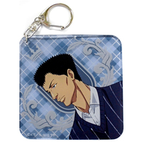Key Chain - Prince Of Tennis / Kabaji Munehiro