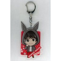 Acrylic Key Chain - TSUKIPRO / Haduki You