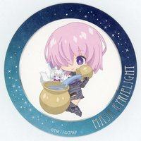 Coaster - Fate/Grand Order / Mash Kyrielight
