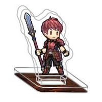 Acrylic stand - Fire Emblem Series