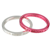 Ring - TIGER & BUNNY / Barnaby Brooks Jr. Size-17