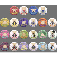 (Full Set) Badge - UtaPri
