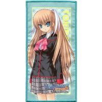 Multi Cloth - Little Busters! / Tokido Saya