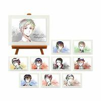 Mini Art Frame - Bungou Stray Dogs