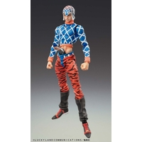Super Action Statue - Jojo Part 5: Vento Aureo / Guido Mista