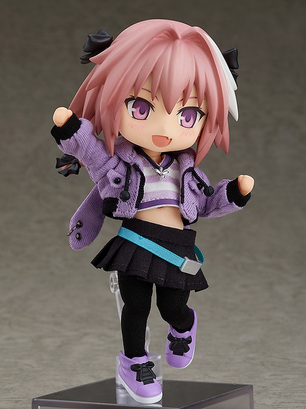 Nendoroid Doll - Fate/Apocrypha / Astolfo (Fate Series)