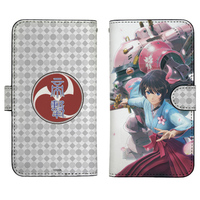 iPhone6 case - Smartphone Wallet Case for All Models - Sakura Taisen