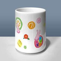 Japanese Tea Cup - Toilet-Bound Hanako-kun