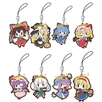 Rubber Strap - Touhou Project