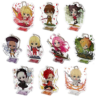 (Full Set) Acrylic stand - Fate/EXTRA
