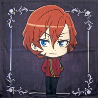 Cushion Cover - Bungou Stray Dogs / Nakahara Chuuya