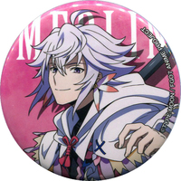 Badge - Fate/Grand Order / Merlin